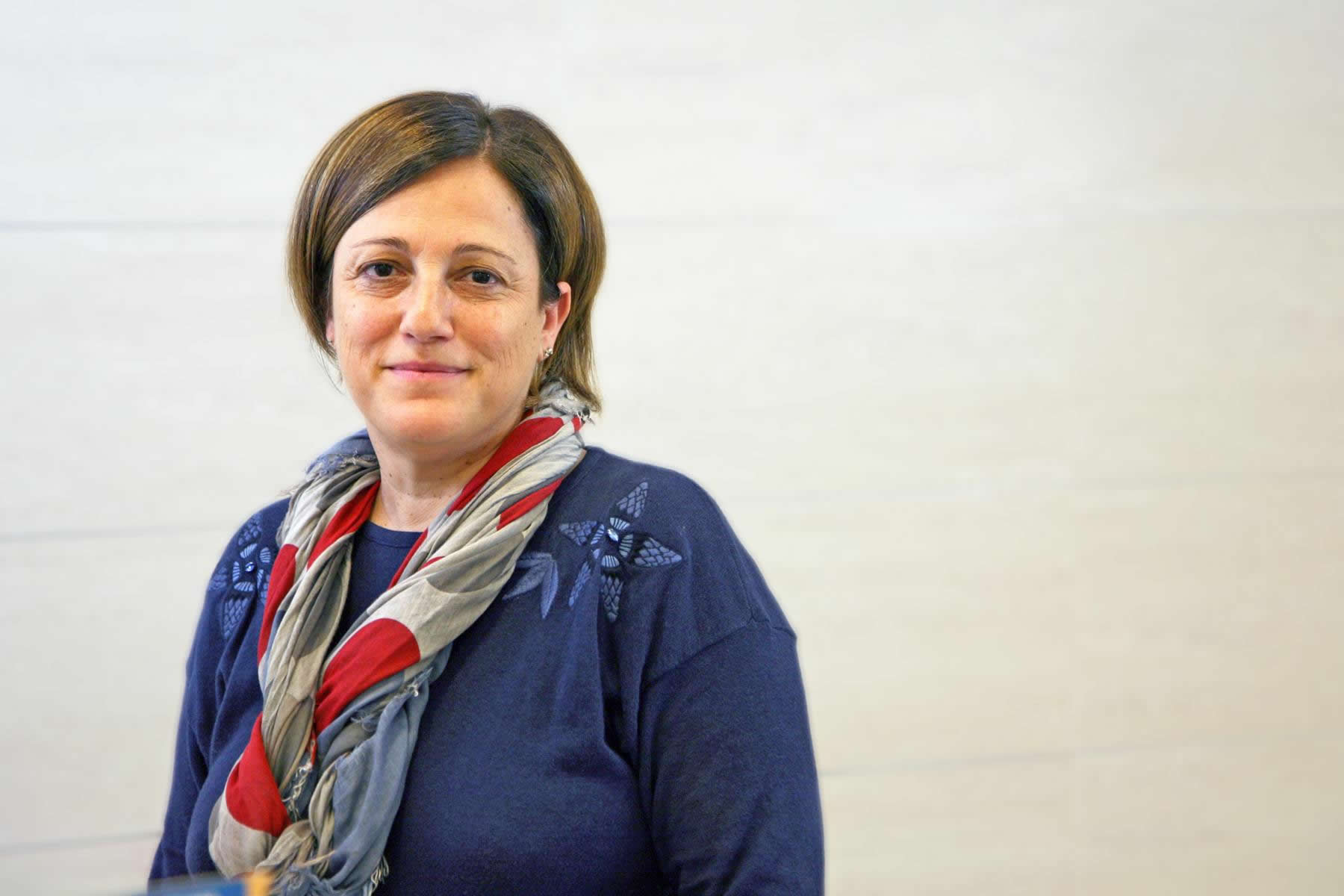 Cristina Margnini
