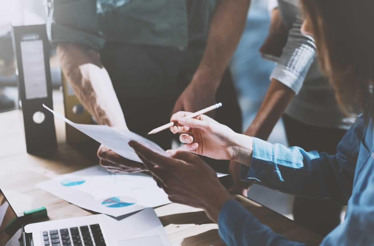Consulenza e servizi contabili